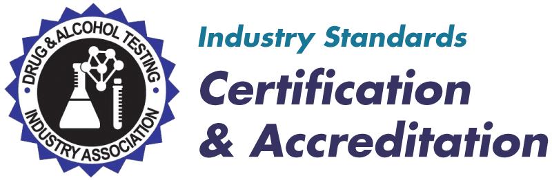DATIA Industry Standard Certification