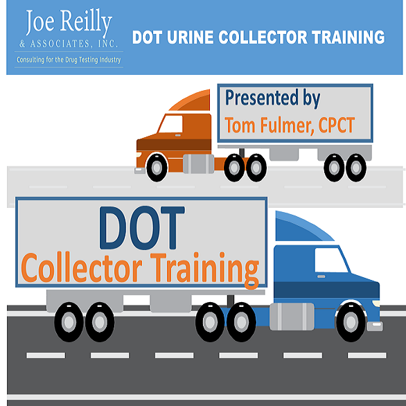 DOT Training Webinar