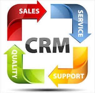 Drug Testing Business – Sales Tools - CRM